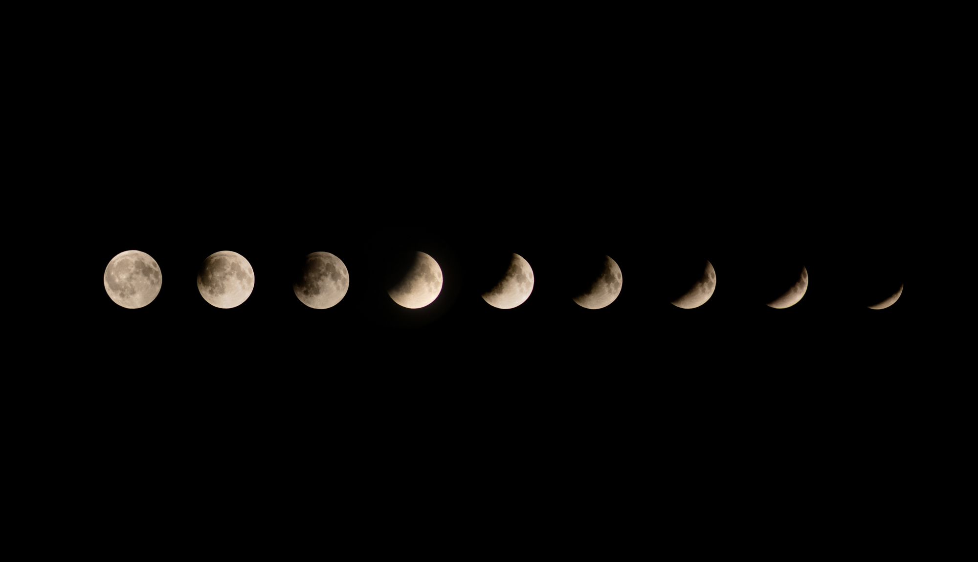 4-15-14 Lunar Eclipse phase